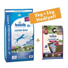 bosch maxi junior b y k irk yavru k pek mamas 3 kg 1 kg hediyeli. Black Bedroom Furniture Sets. Home Design Ideas